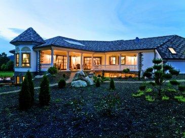 Energiespar-Haus Toulouse   Wohnfläche: 240m²  Hausgröße:  26,95  x  9,33m    WICHTIG: Das abgebildete Haus ist ein Planungsbeispiel. Abweichungen können sich ergeben