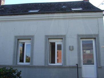 Maison à Colleret