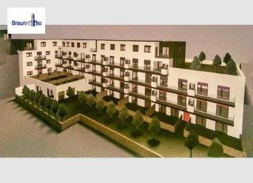 Nouvelle construction à Esch sur Alzette, Située à l'intersection de la rue Pasteur du Boulevard Prince Henri,  La nouvelle Résidence KYAN propose sur 5 étages 44 appartements, 14 Duplex, ainsi que 5 locaux commerciaux et dépôts. Les appartements de 1 à 3 chambres bénéficieront de prestations haut de gamme et finitions de qualité. Possibilités de moduler les surfaces et de choisir les finitions. Les appartements sont proposés avec Balcons, Loggias ou Terrasses. Idéal également pour investisseurs. Les prix s'entendent TVA 3%. Garages simples ou doubles et emplacements intérieurs en option. Les plans et cahier de charges sont disponibles à notre agence. Veuillez contacter Marguerite Varjavandi 691384190  Ref agence :2109329