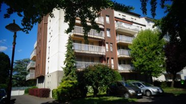 Dans la ville de Longeville les Metz, au 72 Boulevard Saint Symphorien, garage fermé à vendre.