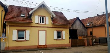 Maison à Gerstheim