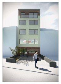 Projet de construction Luxembourg-Rollingergrund<br><br>La résidence <EVE> comporte 4 étages + mezzanine (duplex), 5 appartements, une buanderie commune, un local vélo au sous-sol et un ascenseur.<br><br>Le bien se trouve idéalement situé au centre de Luxembourg-Rollingergrund à proximité de la forêt du Bambësch, du Limpertsberg, du CHL, et à mi-chemin entre la place Dargent et la place de l\'Etoile. <br><br>- situation centrale permettant un niveau de vie comfortable<br>- environnement cosmopolite ? district famille avec surfaces vertes<br>- à proximité des commerces, supermarchés, écoles et transports communs<br><br>Se compose :<br>- Un studio de 63.30 m2 au rez-de-chaussée avec une terrasse de 24 m2 et un jardin privatif de 30 m2<br>- Un appartement au 1 étage de 56.04 m2 avec un balcon de 9.68 m2<br>- Un appartement au 2 et 3 étages de 56.03 m2 et un balcon de 3.80 m2 <br>- Un Duplex au 4 et 5 étages  de 73.63 m2 avec une terrasse de 11.82 m2<br><br>La livraison est prévue fin 2023<br><br>Prix affiché HTVA<br>Prix 17 % TTC  4.120.000.-€<br><br>Les meubles et équipements de la cuisine représentés sur l\'annonce ne sont pas inclus dans le prix.<br><br>N\'hésitez pas à nous contacter pour recevoir les plans et le cahier des charges ou pour fixer un rdv.<br /><br />Bauprojekt Luxemburg-Rollingergrund<br><br>Die Residenz <EVE> hat 4 Etagen + Mezzanin (Duplex), 5 Wohnungen, eine gemeinsame Waschküche, einen Fahrradraum im Keller und einen Aufzug.<br><br>Das Anwesen liegt ideal im Zentrum von Luxemburg-Rollingergrund in der Nähe des Bambësch-Waldes, des Limpertsbergs, des CHL und auf halber Strecke zwischen Place Dargent und Place de l\'Etoile. <br><br>- zentrale Lage, die einen komfortablen Lebensstandard ermöglicht<br>- kosmopolitische Umgebung - Familienviertel mit Grünflächen<br>- in der Nähe von Geschäften, Supermärkten, Schulen und öffentlichen Verkehrsmitteln<br><br>Besteht aus:<br>- Ein Studio im Erdgeschoss von 63,30 m2 mit einer 24 m2 großen Terrasse und eine