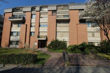 ''active relocation Luxembourg'' vous propose en location un spacieux (155m2) appartement au 2ème étage d'un résidence de standing avec concierge. Celui comprend un hall d'entrée représentatif, une cuisine équipée, un très grand living (48m2) avec feu ouvert et accès balcon, 1 suite parentale  (30m2) avec placard et salle de bain attenante, 2 autres chambres (17m2), une 2ème salle de bain, un WC séparé, un débarras, une grande cave et un emplacement de parking intérieur complètent ce bien d'exception.  Idéalement situé au cœur du quartier de Belair, dans une rue calme.   Arrêt de bus à 150m.    Tous commerces et supermarchés à proximité immédiate.   A 9min à pied de la Place de l'Etoile. Loyer mensuel : 3000 €   Avances charges mensuelles : 300 €  Si vous pensez vendre ou louer votre bien, active relocation luxembourg est à votre service pour vous conseiller au mieux et vous faire profiter de toutes ses compétences en vue de commercialiser votre bien de manière professionnelle et rapide.  +352 270 485 005 info@arlux.lu www.arluximmo.lu