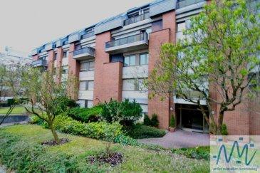 ''active relocation Luxembourg'' vous propose en location un spacieux (155m²) appartement au 2ème étage d'un résidence de standing avec concierge. Celui comprend un hall d'entrée représentatif, une cuisine équipée, un très grand living (48m²) avec feu ouvert et accès balcon, 1 suite parentale  (30m²) avec placard et salle de bain attenante, 2 autres chambres (17m²), une 2ème salle de bain, un WC séparé, un débarras, une grande cave et un emplacement de parking intérieur complètent ce bien d'exception.  Idéalement situé au cœur du quartier de Belair, dans une rue calme.   Arrêt de bus à 150m.    Tous commerces et supermarchés à proximité immédiate.   A 9min à pied de la Place de l'Etoile. Loyer mensuel : 2.800 €    Avances charges mensuelles : 300 € Disponibilité: immédiatement  Si vous pensez vendre ou louer votre bien, active relocation luxembourg est à votre service pour vous conseiller au mieux et vous faire profiter de toutes ses compétences en vue de commercialiser votre bien de manière professionnelle et rapide.  +352 270 485 005 info@arlux.lu www.arluximmo.lu