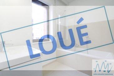 ***LOUE*** ''active relocation Luxembourg'' vous propose en location un spacieux (155m²) appartement au 2ème étage d'un résidence de standing avec concierge. Celui comprend un hall d'entrée représentatif, une cuisine équipée, un très grand living (48m²) avec feu ouvert et accès balcon, 1 suite parentale  (30m²) avec placard et salle de bain attenante, 2 autres chambres (17m²), une 2ème salle de bain, un WC séparé, un débarras, une grande cave et un emplacement de parking intérieur complètent ce bien d'exception.  Idéalement situé au cœur du quartier de Belair, dans une rue calme.   Arrêt de bus à 150m.    Tous commerces et supermarchés à proximité immédiate.   A 9min à pied de la Place de l'Etoile. Loyer mensuel : 2.800 €    Avances charges mensuelles : 300 € Disponibilité: immédiatement  Si vous pensez vendre ou louer votre bien, active relocation luxembourg est à votre service pour vous conseiller au mieux et vous faire profiter de toutes ses compétences en vue de commercialiser votre bien de manière professionnelle et rapide.  +352 270 485 005 info@arlux.lu www.arluximmo.lu