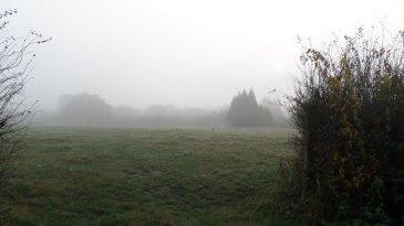 Terrain constructible à Rocquigny