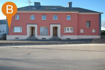 Maison individuelle à Tarchamps