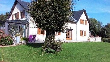 Maison à Signy-le-petit