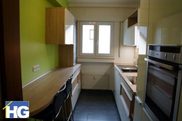 APPARTEMENT - LUXEMBOURG-Gasperich