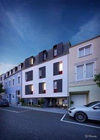 APP 03 - Résidence des Roses Nouvelle construction d'une résidence à 500m du Centre de Dudelange. La construction est réalisée en catégorie B-B.   L'appartement 03 se situe au niveau 02 et se compose comme suit:  -un hall d'entrée avec vestiaire et WC séparé - 3 chambres à coucher  -une salle de bains 4.6m2 -une salle de douche 7.73m2 -un séjour avec cuisine ouverte de +-38m2 -un balcon de 6m2 -un jardin privatif de +-65m2 -une cave 4m2  En cas de besoin, un emplacement extérieur peut être acquis pour le prix de 15000HTVA.  Le prix de vente affiché s'entend hors TVA. La demande de l'obtention directe de 3% sera introduite sur demande. Le constructeur vous offre la garantie ZERO supplément durant toute la période de construction depuis la signature du contrat jusqu'à la remise des clés.  En cas d'intérêt n'hésitez pas de nous contacter au 26 88 05 96 ou par email info@immo-center.lu Ref agence :ICL 861424