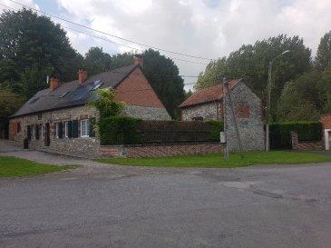 Maison à Limont fontaine