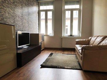 Call Marguerite for more information please : 691 384 190 Appartement meublé. Idéale comme pied-à-terre pour une personne seule. Le loyer est de 1.240 € si deux personnes. La consommation privée d'électricité et Wi-Fi sont inclus dans les charges. Libre de suite.