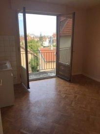 METZ QUEULEU : Rue de Lorraine.  Appartement F3 de 60m² dans un petit immeuble de 3 appartements.  Il se compose d\'une entrée, d\'un séjour, d\'une cuisine, 2 chambres, une salle de bains (baignoire) et WC séparés.  Cave  Chauffage individuel au gaz.  Disponible de suite.