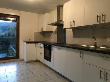 F3 67 m² Plesnois. Charmant F3 au coeur du village de Plesnois et aux portes de Metz. Au calme dans une petite résidence, à proximité de l\'A4/A31, l\'appartement se compose d\'un séjour, d\'une cuisine équipée et aménagée, de 2 chambres, d\'une salle de bain, d\'un WC séparé ainsi que d\'un couloir avec de nombreux rangements. Parking facile à proximité. Libre de suite