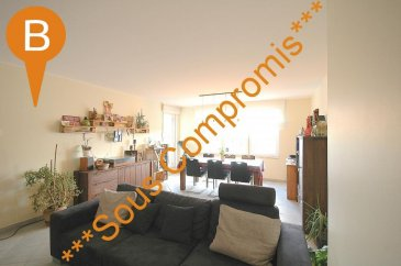 Appartement à Goesdorf