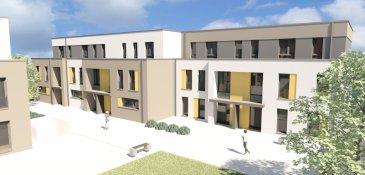 Bridel : Résidence HYDE PARK  Ensemble résidentiel comportant plusieurs appartements, duplex et maisonnettes. Idéalement situé à Bridel dans un écrin de verdure près de l'école primaire et du complexe sportif entre la rue F.-C. Greden et la rue des pins.  Bridel se trouve à 8 km du Kirchberg et du centre ville de Luxembourg, dans un cadre calme et en pleine nature. L'accès autoroutier pour l'A6 est à 4 km.  Les bâtiments seront construits selon les dernières normes environnementales en vigueur AA.  Les maisonnettes auront un garage pour deux véhicules ainsi que des caves séparées dans le souterrain. Elles disposeront toutes d'un jardin privatif.  Livraison début 2020  Tous les prix annoncés s'entendent à 3% TVA, sujet à une autorisation par l'administration de l'enregistrement et des domaines.  Surface totale brute: 325.84m2 Surface totale nette: 224.94m2  Ref agence :5480968 Maison 6A Lot013/026/027/038/046