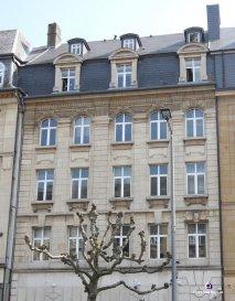 Immeuble de rapport à Luxembourg