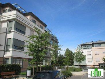 Dans une résidence à Bofferdange<br><br>****** EMPLACEMENT INTERIEUR d\'une superficie de 12,40 m2 ******<br><br>rendement locatif 5,75% - location en cours pour 110\' + charges<br />Ref agence :2449126
