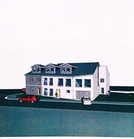 L'agence CIMOLUX vous propose une belle et grande maison libre des 3 côtés entièrement rénové en 2016 situé à Wickrange avec une superficie de +/- 350m2.  La maison dispose: Au Rdch: un grand garage, une buanderie, une chaufferie, une cave et un bureau. Au 1er étage: un salon/salle à manger, une cuisine, une salle de bain, 2 chambres dont une dispose un dressing et une terrasse. Au 2ème étage: 3 chambres dont deux dispose un dressing et une dispose en plus une salle de douche, une bureau et une salle de bain.  Idéal pour une société.  Pour plus d'informations n'hésitez pas à nous contacter on parle français, allemand, luxembourgeois, anglais, portugais et italien.  Pour l'obtention de votre crédit, notre relation avec nos partenaires financiers vous permettront d'avoir les meilleures conditions. Ref agence :1441752
