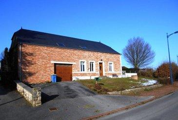 Maison à Watigny