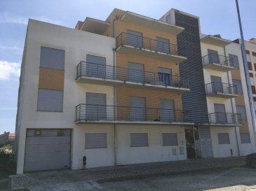 Appartement de 3 chambres à coucher à PRAIA DE VIEIRA (Portugal).