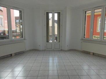 Appartement à Hagondange