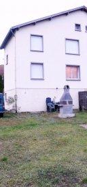 Maison jumelée à Tucquegnieux