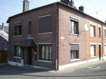 Maison à Rozoy-sur-serre