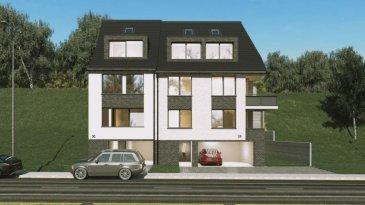 FIS Immobilière a l'honneur de vous présenter deux résidences situés à Luxembourg-Neudorf près de toutes les commodités, commerces, hôpitaux, banques, transports en communs, etc.   La première résidence dispose :  D'un appartement au premier étage de 47 m2 dont :  - une terrasse de 3 m2 accessible depuis le séjour - une salle de douche, - une chambre à coucher.   D'un duplex de 122 m2 au 2eme étage et aux combles disposant de :  - 4 chambres à coucher, - un WC séparé, - 2  salles de bains, - un séjour donnant accès sur une belle terrasse de 15 m2 et un terrain de + ou - 300 m2.   La deuxième résidence dispose:  D'un appartement au premier étage de 71 m2 avec :  - un hall d'entrée avec une place pour mettre un vestiaire, - 2 chambres à coucher, - 1 WC séparé, - 1 salle de bain, - un séjour avec accès sur une terrasse de 3 m2.   D'un appartement au deuxième étage de 76 m2 avec :  - un hall d'entrée avec une place pour mettre un vestiaire, - 2 chambres à coucher, - 1 WC séparé, - 1 salle de bain, - 1 un séjour avec accès sur le balcon de 5 m2.   D'un appartement de 91 m2 avec :  - 2 chambres à coucher, - 1 salle de bain, - 1 WC séparé, -  un séjour avec accès sur une belle terrasse de 18 m2 et un terrain de + ou - 400 m2.   Possibilité d'acquérir des garages fermés au prix unitaire de 60.000,00 €.   Les prix affichés sont 3 % TVA.   Êtes-vous intéressé ?  Toute l'équipe de FIS Immo. est à votre disposition pour répondre à toutes vos questions au +352 621 278 925