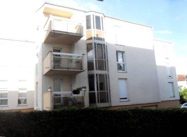 Appartement Laxou