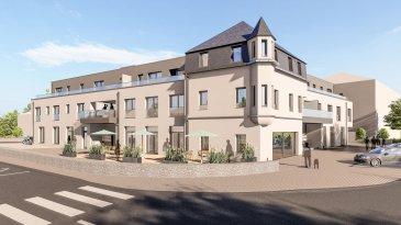 Home Project vous offre en vente un magnifique local de commerce  tout neuf dans une nouvelle résidence