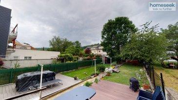 Jacques DE DECKER et Homeseek Prince Henri, vous propose ce charmant appartement de +/-85 m² avec terrasse et jardin privatif, situé à Beggen, proche de toutes commodités. Il est composé de 3 chambres actuellement sous contrat de colocation.<br><br>Il se compose comme suit : <br>Hall d\'entrée <br>Toilette séparé<br>Salle de douche rénovée <br>Spacieuse cuisine avec coin salle à manger, accès au jardin et à la terrasse <br>3 spacieuses chambres de  (+/-15m², +/-13m² et +/-18m²)<br><br>Pour compléter ce bien un garage et une cave <br>idéal investisseur : actuellement loué pour 850€/mois la chambre soit un loyer total de 2550€/mois.<br><br>Pour toute information ou visite contacter le 691 965 603