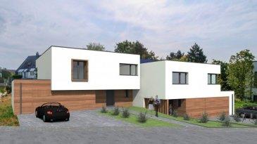 Maison jumelée à Mersch