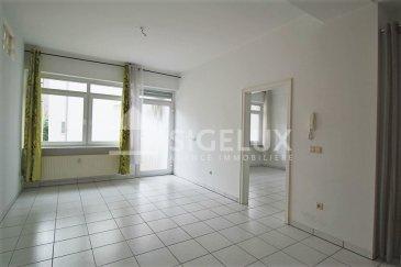 SIGELUX Real Estate vous propose à la location cet appartement 1 chambre, au rez de chaussée,  situé  7, rue des roses L-2245 Luxembourg Limpertsberg.  Surface habitable de 62m2, il se compose comme suit : - Salon séjour  - Cuisine équipée ouverte  - 1 chambre à coucher  - 1 salle de bain avec raccordement machine à laver le linge  - 1 toilette séparée - Au Sous-sol / dépôt cave de 60m2 - une salle de douche - Parking extérieur  Loyer : 1400€ Charges : 250€ Garantie locative : 4200€   Disponible le 1er Avril 2020   Pour plus de renseignement ou un Rendez-vous pour visiter contactez : SIGELUX : 46 71 31 ou info@sigelux.lu
