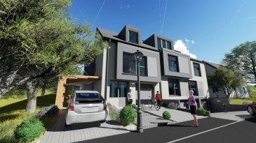Future construction d\'une résidence à Oberpallen.<br><br>La résidence \
