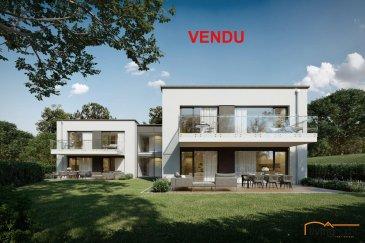 ***VENDU***La société livinghome Immobilier vous présente leur nouveau projet de construction d\'une résidence à L-9655 Harlange, 12, rue Laach, commune du Lac de la Haute Sûre.<br><br>Résidence \