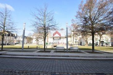MAISON - Luxembourg-Bonnevoie