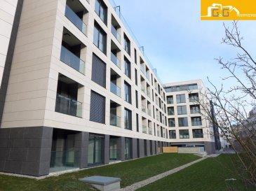 ---LOUE--- ---RENTED---  1ère OCCUPATION  Très bel appartement situé au rez-de-chaussée surélevé d'une nouvelle résidence de 2020 à Luxembourg-Gasperich.  Ce bien se compose de :   - 1 spacieux living / cuisine équipée ouverte de 23,03 m2 avec accès au balcon-loggia - 1 chambre à coucher de 10,46 m2 avec accès au balcon-loggia - 1 balcon-loggia de 3,56 m2 (Orientation EST)  - 1 salle de douches avec WC  - 1 buanderie privée et 1 local poussette en commun - 1 cave privée  - 1 emplacement intérieur privé avec électricité dans la résidence  - Libre 15/03/2021  À proximité du nouveau Auchan de la Cloche-d'Or, du centre-ville et des transports publics. Accès directe aux grands axes d'autoroutes, supermarchés et restaurants.  N'attendez plus, contactez-nous par:  EMAIL: info@gng.lu TEL: 621 366 377  Découvrez toutes nos offres sur www.gng.lu