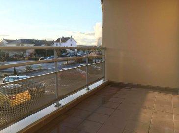 Cattenom- Appartement 3 pièces 65 m2 + Garage. CATTENOM - à 15 minutes de Mondorf (Luxembourg), et à proximité des écoles et commerces, <br/><br/>Appartement au 1er étage d\'une résidence entretenue et sécurisée, composé d\'une entrée, un salon avec accès balcon, cuisine ouverte entièrement équipée et meublée, 2 chambres, une salle de bain avec placards, un w.c. <br/><br/>De nombreuses places de parking au pied de l\'immeuble. <br/>Un garage pour un véhicule .<br/><br/>Prix frais d\'agence inclus charge vendeur : 173 000€<br/>Aucune procédure en cours menée sur le fondement des articles 29-1A et 29-1 de la loi n°65-557 du 10 Juillet 1965 et de l\'article L. 615-6 du CCH