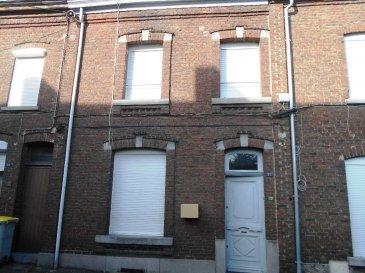 Maison à Jeumont