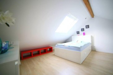 APPARTEMENT - Luxembourg-Kirchberg