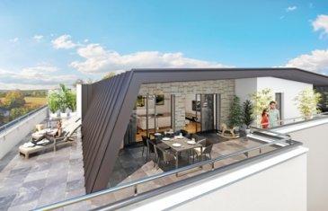 A10 km de METZ CENTRE au 148 A allée des Frênes 57155 MARLY,dans un cadre de vie verdoyant, à proximité du GOLF de la Grange aux Ormes, exceptionnel appartement en attique plain peid de 168 m² habitables avec terrasse en U de 140 m² plein ciel, grand garage fermé avec porte motorisée et parking privatif dans le parc clos et paysagé de 70 ares Petite résidence récente ( 2020 ) située en fond d\'impasse de 3 étages sur sous-sol avec ascenseur,totalisant 14 appartements en grande majorité occupés par des résidants propriétaires,    Les prestations sont à la hauteur de l\'emplacement ( je suis à votre écoute pour vous les détailler, étant présent sur ce programme depuis le premeir coup de pioche) Contact pour documentation, descriptif et visite (attique  livrable de suite ) : Jacques HAZEMANN 06 07 16 08 65, mail : j.hazemann@jhimmo.fr PRIX : 730 000,00 € HAI, Frais notaire réduits Attique lot A 31 garage lot 67, parking lot 118