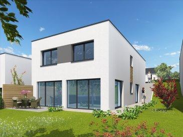 ( contact de 9h à 20h - Jérémy FALCOMATA - Agent immobilier indépendant - 06 98 89 17 53  )  --------- Découvrez le Domaine du Port à TALANGE. VILLA ATYPIQUE INDIVIDUELLE vendue entièrements finie ! ( hors cuisine ) Options décorations possibles.  Divers options encore possibles. Agencements modifiables. -------- LOT A06 : Maison T5 -  3 chambres de 138 m² habitable et garage de 15 m² sur 5,7 ares.  -------- Chauffage gaz au sols. -------- Frais de Notaire réduits. Prêt à taux zéro possible.
