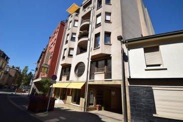 L'agence ImmoHouse vous propose un emplacement intérieur à louer au centre de Esch sur Alzette.  8 rue de la libération L-4210 Esch sur Alzette.  Infos et visites sur rdv