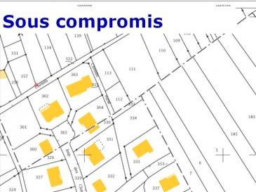 TRES FORTE BAISSE  Nous vendons dans le lotissement du village de HESTROFF (57320), à moins d\'une demi-heure de METZ et de THIONVILLE ;  Un terrain à construire d\'une superficie de 7a87ca.  Ce terrain qui comprend les parcelles 333 et 334 est libre de construction.  Il est déjà viabilisé.  DISPONIBLE DE SUITE  CONTACT : ABEL IMMOBILIER au 03.87.36.12.24 ou directement le commercial Gérard STOULIG au : 06.03.40.33.55  NB : Les frais d\'agence sont inclus dans le prix affiché.