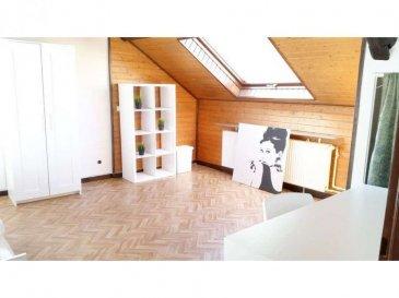 +++ BAISSE DE PRIX +++  Idéalement situé Côte d\'Eich à 2 pas du BOULEVARD ROYAL, du KIRCHBERG et du LIMPERTSBERG, A VENDRE APPARTEMENT 3 CH A RENOVER dans une petite résidence de 3 UNITES SEULEMENT !  Seul au 2EME et DERNIER ETAGE de la résidence, l\'appartement offre: - 3 CH, - 1 living - 1 cuisine équipée indépendante, - 1 SDB avec WC, - 1 hall d\'entrée, - 1 buanderie privée sur le palier, - 1 cave, - 1 grenier.  L\'appartement nécessite une véritable rénovation (l\'immeuble étant classé, des subsides pourraient être envisageables). La surface habitable est de 80m² pour une surface au sol de 90m² environ.  Le potentiel est là : - appartement libre de 3 façades, - orientation Est-Sud-Ouest, - mansardes offrant une ambiance chaleureuse, - couverture du toit refaite à neuf, - nouveaux chiens assis, - dernier étage avec vue verdoyante...   Ensoleillement garanti !!  A 5 minutes du : - Centre-ville, - Kirchberg, - Boulevard Royal - Limpertsberg, - Accès autoroutiers A6 et A1, - Gare de Dommeldange.  A proximité à pied de la Place d\'Argent : - Restaurant, épicerie, supermarchés, Poste, - Stations essences, - Médecins, Pharmacie et Clinique d\'Eich, - Ecoles, Lycées, Université..., Scouts... - Squares verdoyant, parcours pour courir ou se détendre.  !! AFFAIRE A NE PAS MANQUER !!  Ref agence :V_appt3CH_Eich