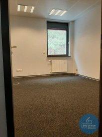 RCI - REFFAY Christophe Immobilien (691 661 661) vous présente ici   des bureaux en location à Kopstal, à 10 km de Luxembourg-Ville.  Cet objet, sur 2 niveaux, est composé comme suit :   Au RDC :  - hall d'entrée avec espace de rangement - petite cuisine équipée   espace de restauration ( /- 9 m2)  Au 1er étage :  - bureau 1 ( /- 15 m2)  - bureau 2 ( /- 13 m2) - bureau 3 ( /- 17,50 m2)  - bureau 4 ( /- 14 m2) - 1 salle d'eau avec douche   baignoire - 1 WC  A l'extérieur - 3 emplacements de parking   Les charges comprennent :  - le chauffage  - la consommation d'eau froide et chaude  - le nettoyage des alentours extérieurs   Les accès d'autoroutes les plus proches se situent à :  - Mersch ( /- 7 km)  - Strassen ( /- 5 km)   RCI - REFFAY Christophe Immobilien 691 661 661   ---------------------------------------------------  RCI - REFFAY Christophe Immobilien (691 661 661) presents you here  rental offices in Kopstal, 10 km away from Luxembourg City. This object, on 2 levels, is composed as follows:  Ground floor - entrance hall with storage space - small fitted kitchen   catering area ( /- 9 m2)  1st floor - office 1 ( /- 15 m2) - office 2 ( /- 13 m2) - office 3 ( /- 17.50 m2) - office 4 ( /- 14 m2) - 1 bathroom with shower   bath - 1 WC  Ouside - 3 parking spaces   The charges include: - heating - consumption of cold and hot water - cleaning of the external surroundings  The nearest motorway accesses are located at: - Mersch ( /- 7 km) - Strassen ( /- 5 km)  RCI - REFFAY Christophe Immobilien 691 661 661 christophe.reffay@rci.lu  ---------------------------------------------------  RCI - REFFAY Christophe Immobilien (691 661 661) presentéiert Iech hei  Buroen zu Koplescht, 10 km vun der Stad enfernt.  Dësen Objet, op 2 Niveau'en, as wéi folgend:  RDC :  - Entrée mat Späicherplatz - kleng équipéiert Kichen   Iessberaich ( /- 9 m2)  1. Stack - Büro 1 ( /- 15 m2) - Büro 2 ( /- 13 m2) - Büro 3 ( /- 17,50 m2) - Büro 4 ( /- 14 m2) - 1 Buedzëmmer mat Dusche   Buedbidden - 