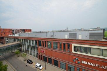 APPARTEMENT - Belval