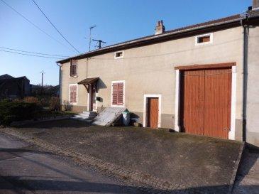 Maison Griscourt