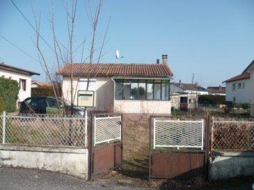 Maison Blainville-sur-l'Eau